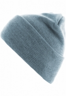 Caciula Beanie Basic Flap Long Version indigo MasterDis