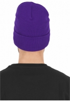 Caciula Beanie Heavyweight Long mov Flexfit