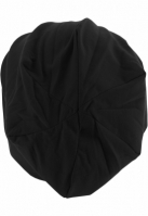 Caciula Beanie Jersey negru MasterDis