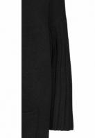 Cardigan supradimensionat pentru Femei negru-negru Urban Classics