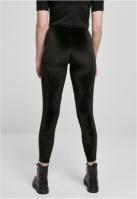 Colanti Velvet Tech plasa dama Urban Classics