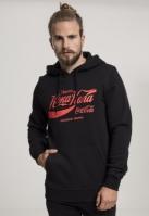Hanorac gluga Coca Cola Rus Merchcode