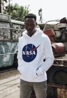 Hanorac NASA alb Mister Tee