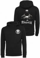 Hanorac gluga The Punisher Merchcode