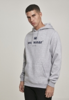 Hanorac Wu-Wear Since 1995 deschis-gri