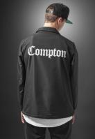 Jacheta Compton Coach negru Mister Tee