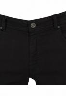Pantaloni Basic Stretch 5 cu buzunar negru Urban Classics