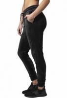 Pantaloni Velvet dama Urban Classics