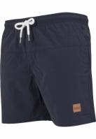 Pantaloni scurti inot bleumarin-bleumarin