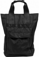 Rucsac Carry Handle negru Urban Classics