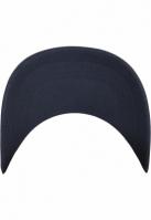 Sepci Low Profile Cotton Twill bleumarin Flexfit