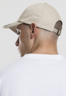 Sepci Low Profile Cotton Twill maro deschis Flexfit