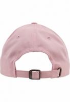 Sepci Low Profile Cotton Twill roz Flexfit