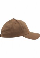 Sepci Low Profile Cotton Twill tan Flexfit