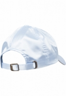 Sepci Low Profile Satin babyblue Flexfit