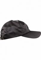 Sepci Low Profile Satin negru Flexfit