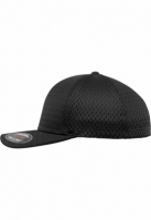 Sepci originale Flexfit Athletic Mesh negru
