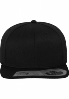 Sepci rap Snapback 110 Fitted negru Flexfit