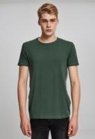Tricou Fitted Stretch verde Urban Classics