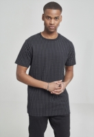 Tricou Fuckyou negru Mister Tee