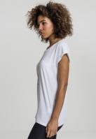 Tricou More Love pentru Femei alb