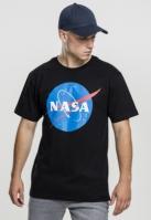 Tricou NASA negru Mister Tee