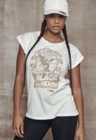 Tricou negru Sabbath LOTW alb pentru Femei alb