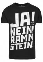 Tricou Rammstein Ramm 4
