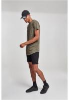 Tricouri hip hop lungi oliv