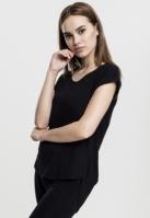 Tricouri mai lungi in spate femei