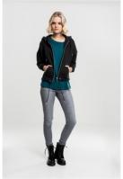 Tricouri sport largi femei bleu