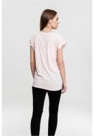 Tricouri sport largi femei roz