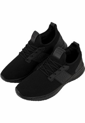 Adidasi Light Runner Advanced negru-negru Urban Classics