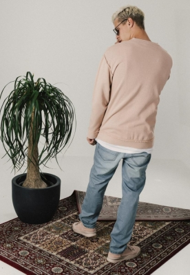 Relaxed 5 Pocket Jeans Urban Classics