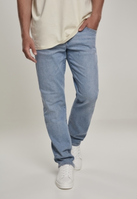 Blugi Relaxed Fit lighter-wash Urban Classics