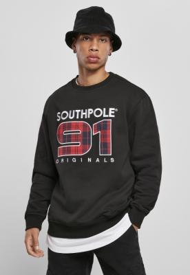 Southpole Check Crew