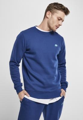 Bluza maneca lunga Starter Essential space-albastru