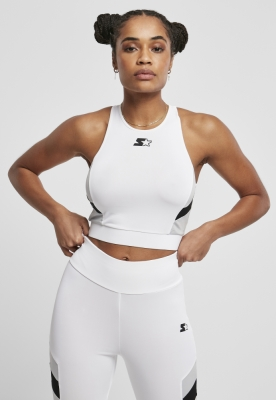 Top Starter Sports scurt dama