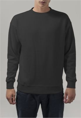 Bluza sport cu maneca lunga negru