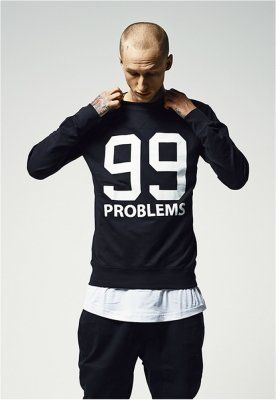 Bluza barbati rap 99 Problems