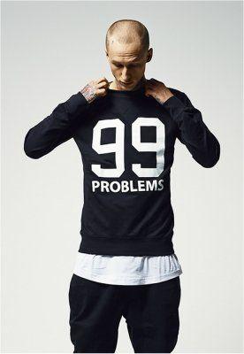 Bluza barbati rap 99 Problems