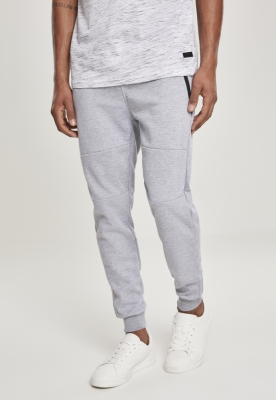 Bluze Basic Tech Jogger gri deschis Southpole