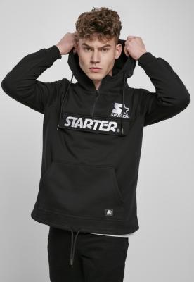 Bluze de hanorac Starter The clasic Logo negru