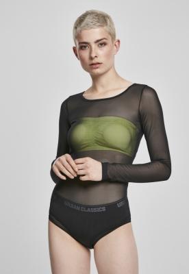 Tech plasa Body dama Urban Classics