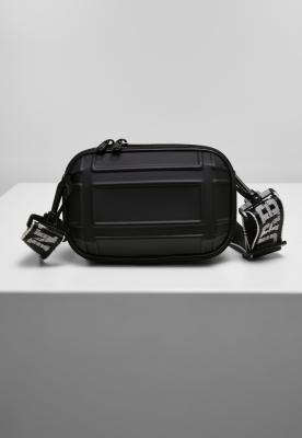 Borseta Compact Mini negru Urban Classics