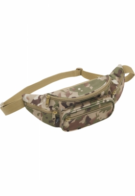 Borsete cu buzunar tactical-camuflaj Brandit