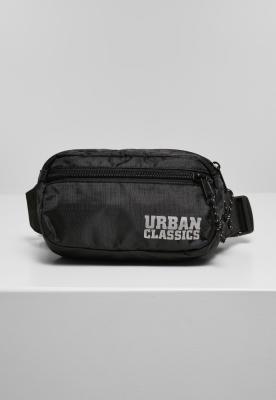 Borsete Recycled Ribstop negru Urban Classics