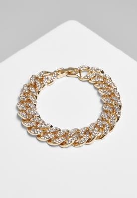 Bratari Diamond auriu Urban Classics