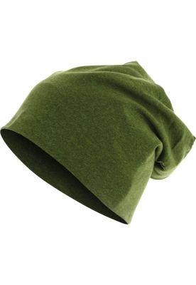 Caciula Beanie Heather Jersey verde lime MasterDis