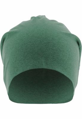 Caciula Beanie Heather Jersey verde MasterDis